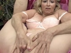 My Enjoyable Grannies 02 (Eager Masturbation!!!)