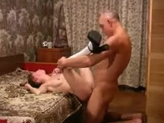 girl fucked by older man