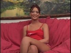 Francesca casting