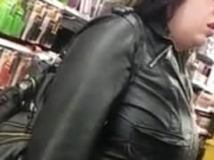Nerd had some huge tits!#2