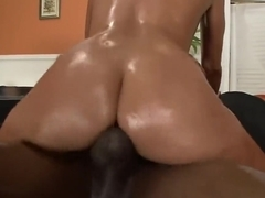 Tori Black - Crude Oil