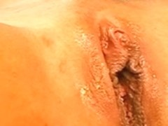 Mandy Blue Fuck Machine