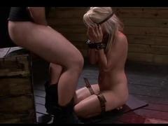 Fabulous pornstar Alice Amore in Hottest Blowjob, HD sex movie