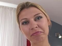 Incredible pornstar Kristi Lust in exotic solo, masturbation xxx movie
