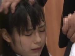Schoolgirls Assaulted In Library - Part 2 (MRBOB)