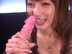 Hottest Japanese whore Kaede Fuyutsuki in Amazing Handjobs, Blowjob/Fera JAV scene