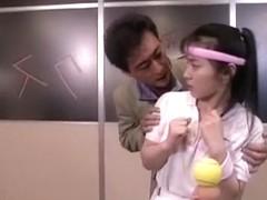 Best Japanese whore Mirei Asaoka in Hottest JAV scene