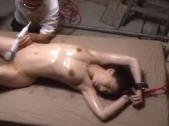 Exotic Japanese model Marina Matsumoto in Horny Squirting/Shiofuki, Fingering JAV movie