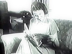 Retro Porn Archive Video: Golden Age Erotica 05 06
