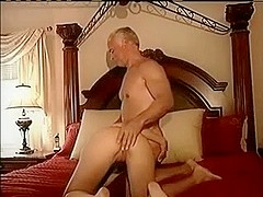 Rich older couple acquire private sex tape stolen