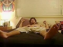 Wife Sucks Superlatively Good Ally Jock Making her Spouse a Cuckold