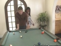 Samone Taylor & Danny Wylde in My Dad Shot Girlfriend