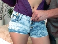 George Uhl, Lara in Licking lara Video