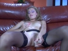 BackdoorLesbians Video: Felicia C and Fiona A