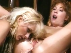 Lesbo Mania #24