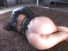 InescapableBondage Video: Krissy's Inversion