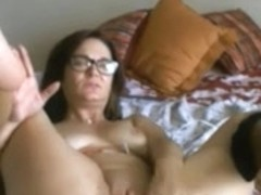 Compilation of Fantastic Muff Orgasms