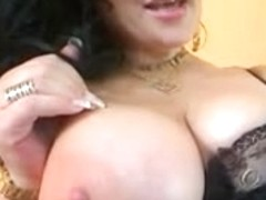 Breasty Persian Mother I'd Like To Fuck