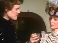 Retro-Oral-Job lesson (with cum surprise)