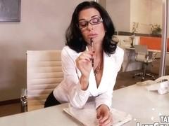 Businessman fucks hot chicks in New York