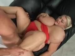 Big girl sex school