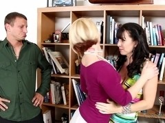 Couples Seeking Teens #10, RealityJunkies #03