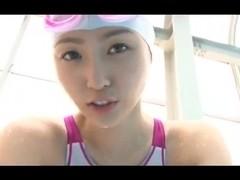 spandexmaniax 005 Risa Yoshiki