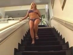 Jessica Darlin: Cum shot Tribute