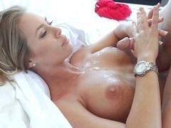 Nicole Aniston in Ex-Model Busted By Boyfriend - PornPros Video