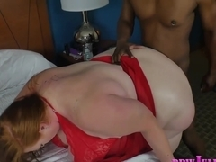 Julie Ginger - Double Penetration
