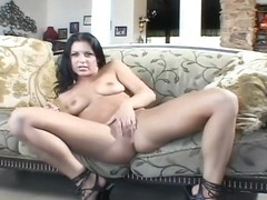 Exotic xxx clip Masturbation exotic only here