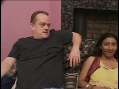 Russian swingers with fisting