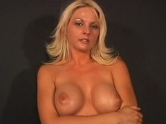 Bi Sexual Three-Some and Strapon4