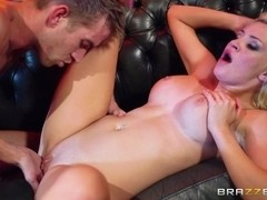 Baby Got Boobs: Romeo and Juliet's Boobs. Sienna Day, Danny D