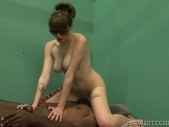 Nella Jay uses her darksome thrall to fulfill her wishes