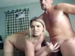 So Pretty Blonde Milf Wife Make A Hot Webcam Homemade Sex Fun,Enjoy