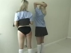 Nasty Novac Sisters xLx
