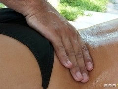 Dirty Masseur: No Stress Nookie