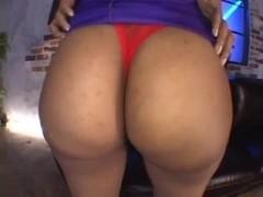 Gisel Big Black Ass