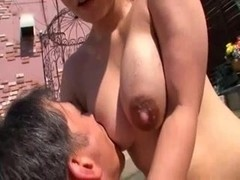 Breast Feeding Wife 9