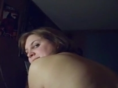 Delicious blond fat wife sexy episode