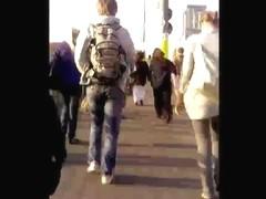 Nice ass in berlin 1