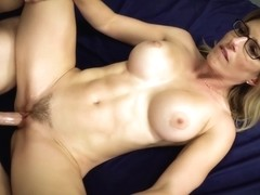 Corychasexxx - Free Use And Dp Mom