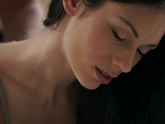 Incredible pornstar Arwen Gold in Amazing Brunette, Romantic xxx clip