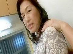 Aged Japanese (censored)