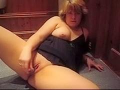 Chubby mature slut in nig