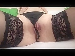 German anal scene