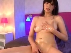 Incredible Japanese whore Saki Aoyama in Exotic JAV uncensored Hardcore movie