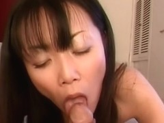 Incredible Japanese chick in Exotic JAV uncensored Amateur movie