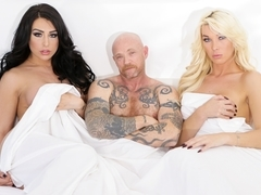 Buck Angel in TS x 3 - TransSensual